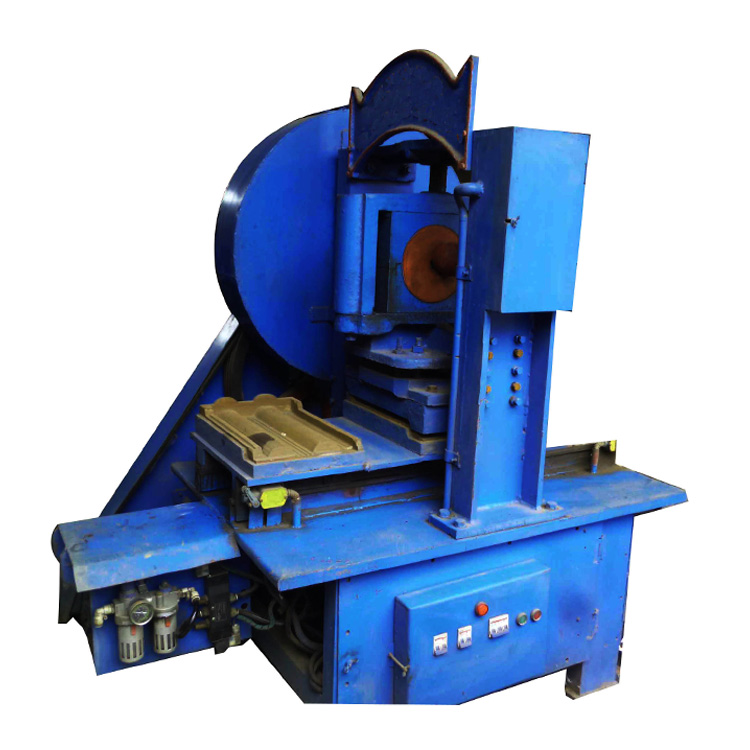 Auto Flat Roof Tile Making Machine