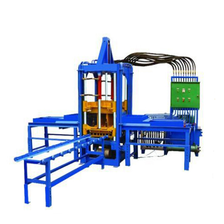 QTY3-20 machine for making concrete block